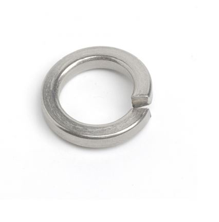 Metric Spring Washers Single Coil Sq. Sect DIN7980 A2