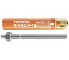Rawlplug R-HAC-V Hammer-In with Threaded Rods