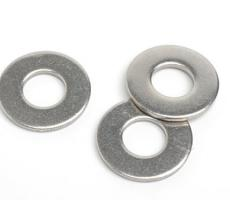 Flat Washers to BS4320 Table 5 Form G Zinc Plated