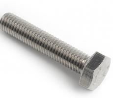 Hex Set Screw Bolt