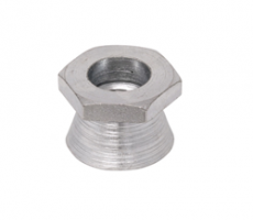 Hex Shear Nuts HDG